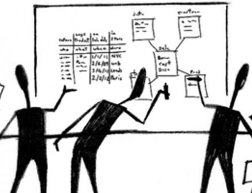 Como Modelar BI de Forma Colaborativa, Incremental e Iterativa